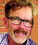 Stephen Merrill